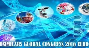Biosimilars Global Congress 2016 Europe
