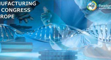 Biomanufacturing Global Congress 2016 Europe
