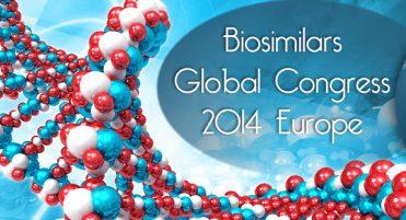 Biosimilars Global Congress 2014 Europe