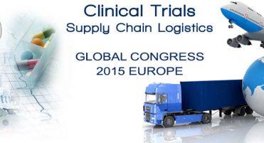 Clinical Trials Supply Chain Logistics Global Congress 2015 Europe