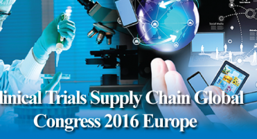 Clinical Trials Supply Chain Global Congress 2016 Europe