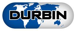 Durbin Logo