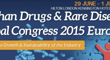 Orphan Drugs & Rare Diseases Global Congress 2015 Europe