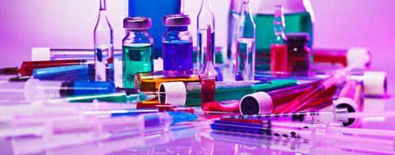 Syringes Banner