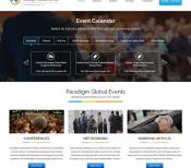 PGE Website