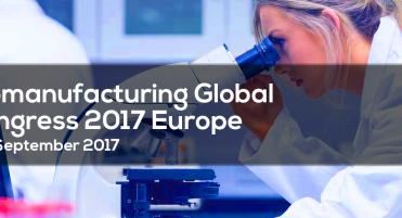 Biomanufacturing Global Congress 2017 Europe