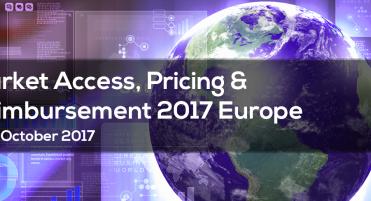 Market Access Pricing & Reimbursement Global Congress 2017 Europe