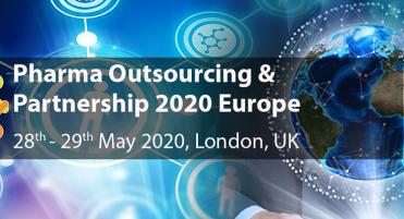 Pharma Outsourcing and Partnership 2020 Europe