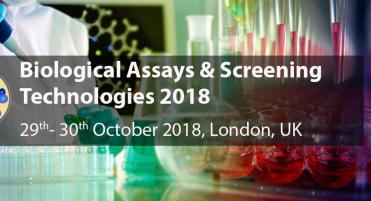 Biological Assays & Screening Technologies 2018
