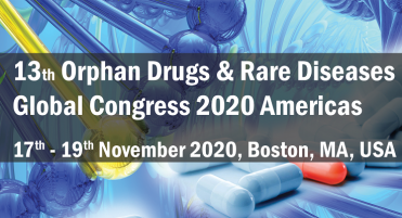 13th Orphan Drugs & Rare Diseases Global Congress 2020 Americas – East Coast