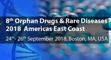 Orphan Drugs & Rare Diseases 2018 Americas East Coast