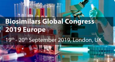 Biosimilars Global Congress 2019 Europe