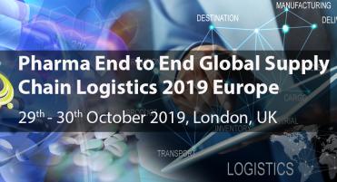 Pharma End to End Global Supply Chain 2019 Europe