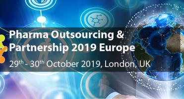 Pharma Outsourcing and Partnership 2019 Europe