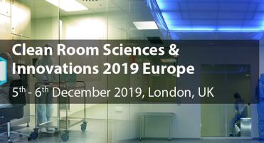 Clean Room Sciences and Innovations 2019 Europe