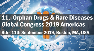 Orphan Drugs and Rare Diseases Global Congress 2019 Americas