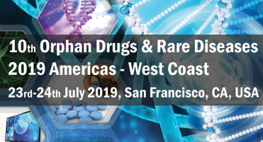 Orphan Drugs and Rare Diseases 2019 Americas – West Coast