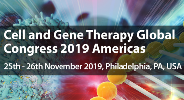 Cell and Gene Therapy Global Congress 2019 Americas