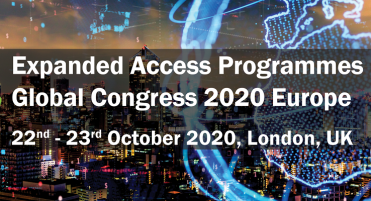 Expanded Access Programmes Global Congress 2020 Europe