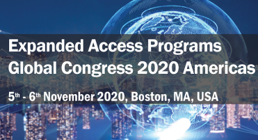 Expanded Access Programmes Global Congress 2020 Americas