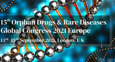 Orphan Drugs & Rare Diseases Global Congress 2021 Europe