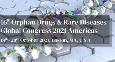 Orphan Drugs & Rare Diseases Global Congress 2021 Americas