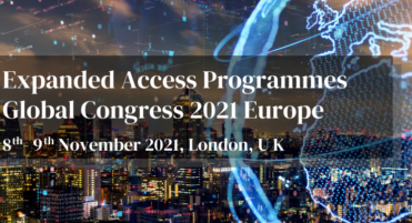 Expanded Access Programmes Global Congress 2021 Europe