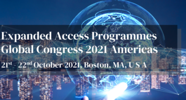 Expanded Access Programmes Global Congress 2021 Americas