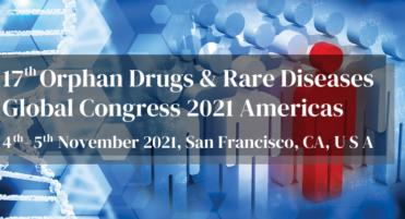 Orphan Drugs & Rare Diseases Global Congress 2021 Americas – West Coast