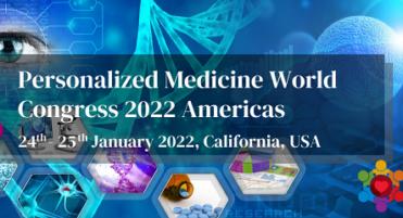 Personalized Medicine World Congress 2022 Americas