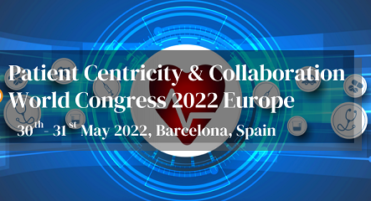 Patient Centricity & Collaboration World Congress 2022 Europe
