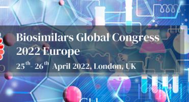 Biosimilars Global Congress 2022 Europe