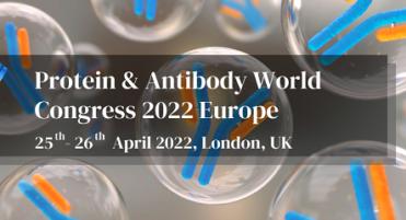 Protein & Antibody World Congress 2022 Europe